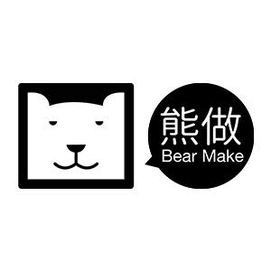 BearMake 熊做網頁